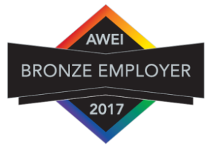 AWEI Bronze Employer 2017